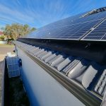 residential solar panel bird control