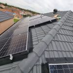 solar panel protection from birds