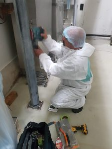 sydney commercial cleaning services