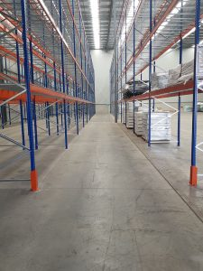 warehouse cleaning sydney